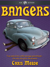 Bangers (eBook): True Tales From a 1960s Teenage Petrolhead